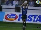 Merthyr Tydfil-Atalanta 2-1 16 Set 1987 Secondo Tempo