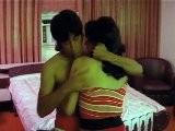 Mujrim - Kunika Lall & Shakti Kapoor Hot Bed Scene