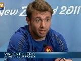 Mondial Rugby : Les Bleus Comptent Sur Les Anciens