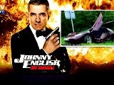 Mr Bean Incarne L&rsquo Agent Johnny English