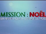 Mission : No&euml L Arthur Christmas - Bande-Annonce Trailer #3 VF|HD