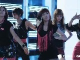 MV 4Minute 포미닛 - Muzik Korean Version GomTV HD
