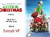 Mission : No&euml L Arthur Christmas - Extrait : Magic Dust VF|HD