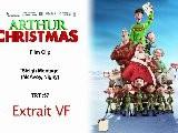 Mission : No&euml L Arthur Christmas - Extrait : Sleigh Montage VF|HD