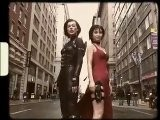 Milla Jovovich With Li Bingbing Ada Wong In Resident Evil: Retribution