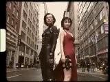 Milla Jovovich With Li Bingbing Ada Wong In Resident Evil: Retribution