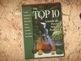 &ldquo The TOP 10 Scientifically Proven Natural Products&rdquo