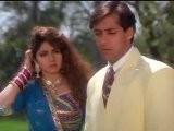 Movie Cut - Chand Ka Tukda - Yeh Hindustani Ladki...Haan Shyam-Salman & Sridevi