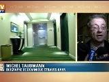 Michel Taubmann, Biographe De DSK, Sur BFMTV