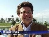 Maroc: Ouverture Du Plus Grand Centre Commercial D&#039 Afrique