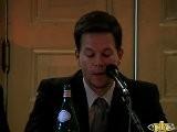 MAX PAYNE Film Di John Moore Con Mark Wahlberg - 4&deg Parte Conferenza - WWW.RBCASTING.COM