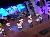 Malayalam Businessman Audio Launch - Song Performance
