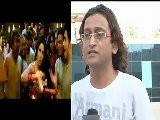 Music Directors Ajay - Atul On - Chikni Chameli - From Agneepath