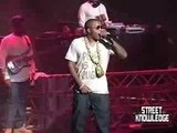 Nas Feat Busta Rhymes Live In NYC Uncensored