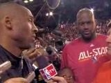 Nba Shaq And Kobe Interview