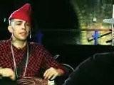 N-Dubz&#039 Dappy Wishes He Could Say It&#039 S Over To Pocket TV&#039 S