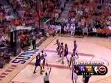 NBA Lakers Vs. Suns Game 4 Estern Finals 2010
