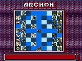 NES Archon In 01:15.52 By Twisted Eye