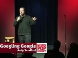 NewsPop Comedy: Protests, Google, And Gay Marriage