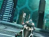 N.O.V.A. 2 HD Trailer - Jeu Xperia Play