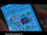 Nokia N97: Design E Nokia OVI Store