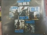 NEW Annihilation Map Pack Informations Call Of Duty : Black Ops