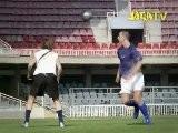 Nike Football - Joga Bonito - Ibrahimovic Vs C. Ronaldo