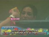 Noticiaya.com - Graciela Alfano Destruyó A Silvina Escudero
