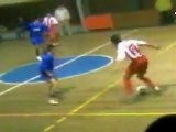 NANO JOGA BONITO 2011 FUTSAL MEJORES JUGADAS REGATES SKILLS TRICKS VOLUME 75 SHOWBOAT
