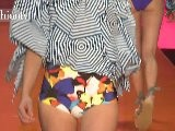 Isabeli Fontana @ Salinas Bikini Summer 2012, FFW Rio | FTV