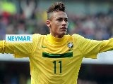 Neymar Is The Favourite Player Of Brazilian Womans