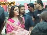 NO MEDIA COVERAGE Of Aishwarya Rai Bachchan' S BABY