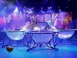 Noticiaya.com - El Aquadance De Larissa Riquelme