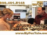 Naperville, IL - Volkswagen Discount Oil Change Service