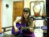 Naati Rose - Jesse Y Joy Corre Cover