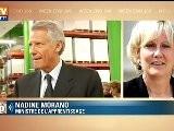 Nadine Morano Appelle Villepin &agrave Prendre Le Temps De La R&eacute Flexion