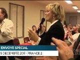 Nadine Morano Pousse La Chansonnette