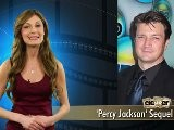 Nathan Fillion Joins ' Percy Jackson' Sequel