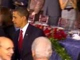 Obama Retakes Oath