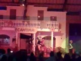 OK Corral Zorro Spectacle