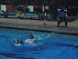 Ottapandayam - Swimming Pool Comedy 2