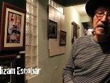 Oscar L&oacute Pez, Exposici&oacute N En Hormigueros