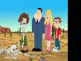 Online Streaming American Dad Season 7, Episode 4 The Worst Stan