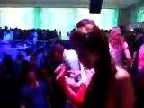 OZ Arte Visual En W Santiago.Dancing Fashion Music,80' S-2000,AXX ANIVERSARY ARMANI.22 Octubre 2011
