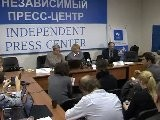 Opposition Cries Foul In Russian Parliamentary Polls