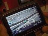 Pr&eacute Sentation Des GPS TomTom GO 750 & 950 Live