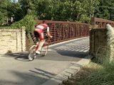 Pedestrians Vs. Bikes On White Rock Trail