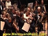 Percussion On Parade By Mantovani Orchestra UK