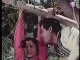 Pyar Ki Manzil Mast Safar - Joy Mukherji & Asha Parekh - Ziddi