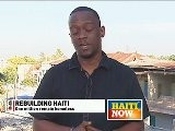 Port-au-Prince Radio DJ Reflects On The Earthquake Recovery